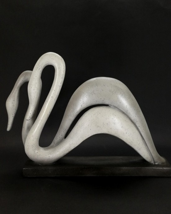 Decor Collection - Loving Swan