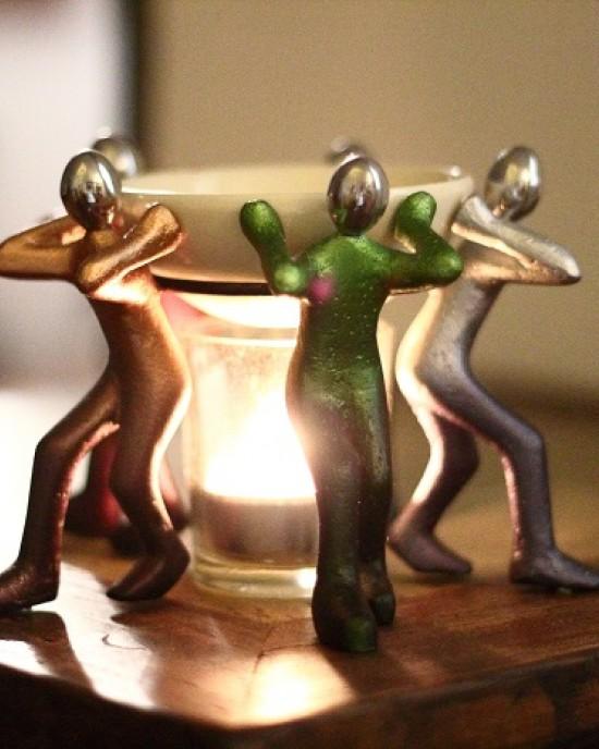 Decor Collection-Outreach Oil Burner