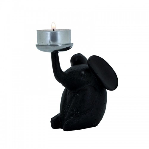 Animal Collection-Super Mini Baby Elephant D Grey