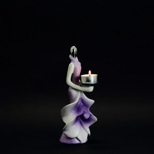 Singapore Motif -Spore Lady Vanda 2