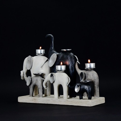 Animal Collection-Elephant Parade