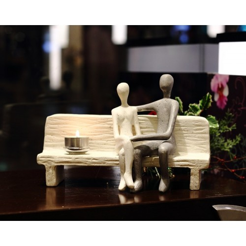 Wedding Collection-Relaxing Couple