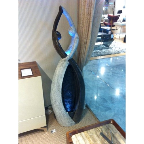 Water Fountain-Floor Standing RDF 8933