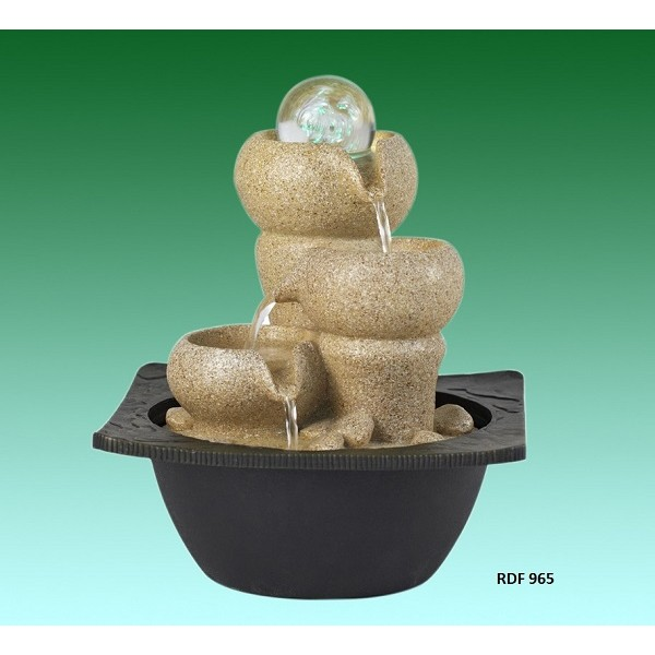 Water Fountain-Table Top RDF 965