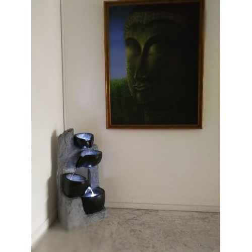 Water Fountain-Floor Standing  RDF 60627