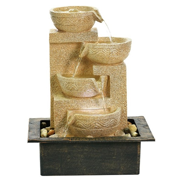 Water Fountain-Table Top RDF 917