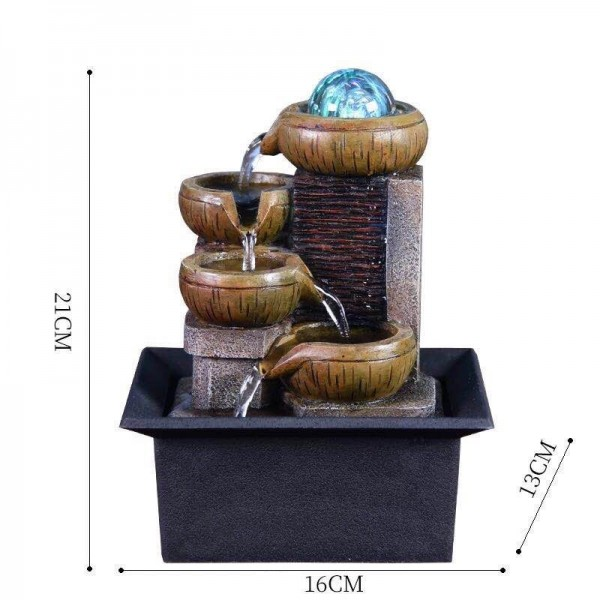 Water Fountain-Table Top RDF 386