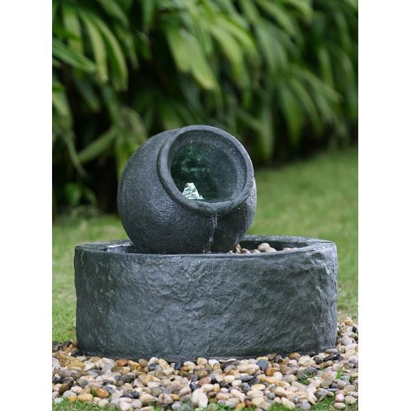 Water Fountain-Floor Standing RDF 60642