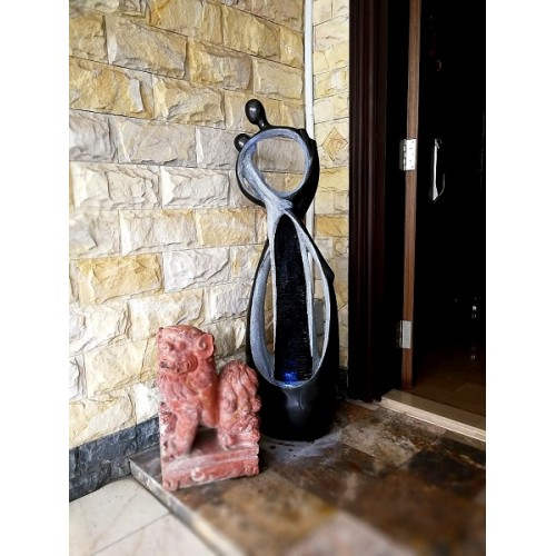 Water Fountain-Floor Standing  RDF 61056