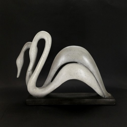 Animal Collection-  Loving Swan
