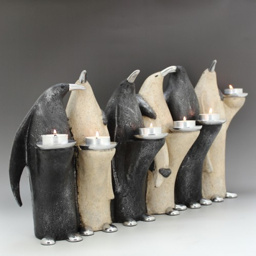 Animal Collection-Party Penguin