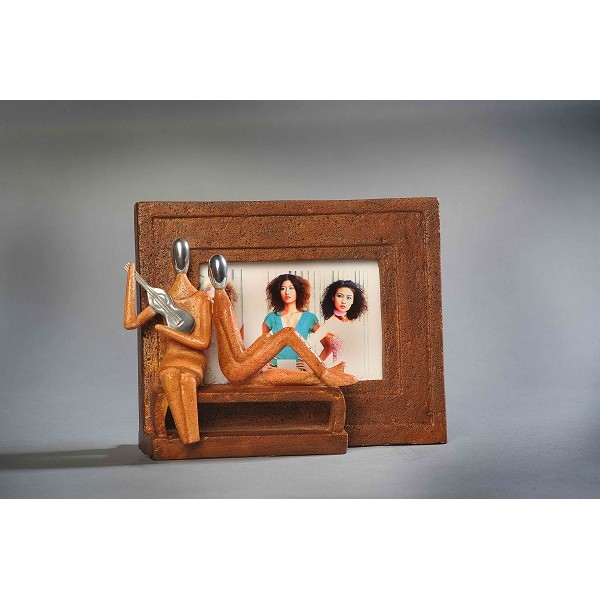 Decor Collection - Love Song Picture Frame