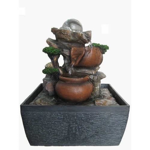 Water Fountain-Table Top RDF 61141